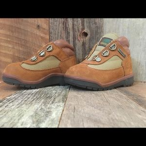 Toddler 7 Timberlands Used